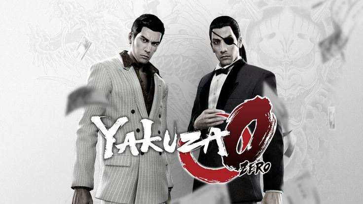 Game review of Yakuza 0: the bandit Tokyo 80s the Japanese video game series Yakuza (original – Like a dragon, jap.) widely known in his country. Ea