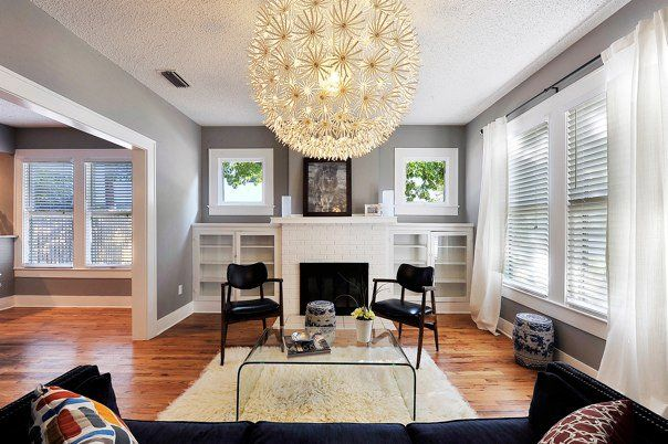 18 Best Images About White Brick Fireplace On Pinterest