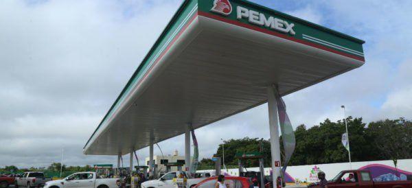 Así se han disparado los precios de las gasolinas en los últimos meses - Aristeguinoticias