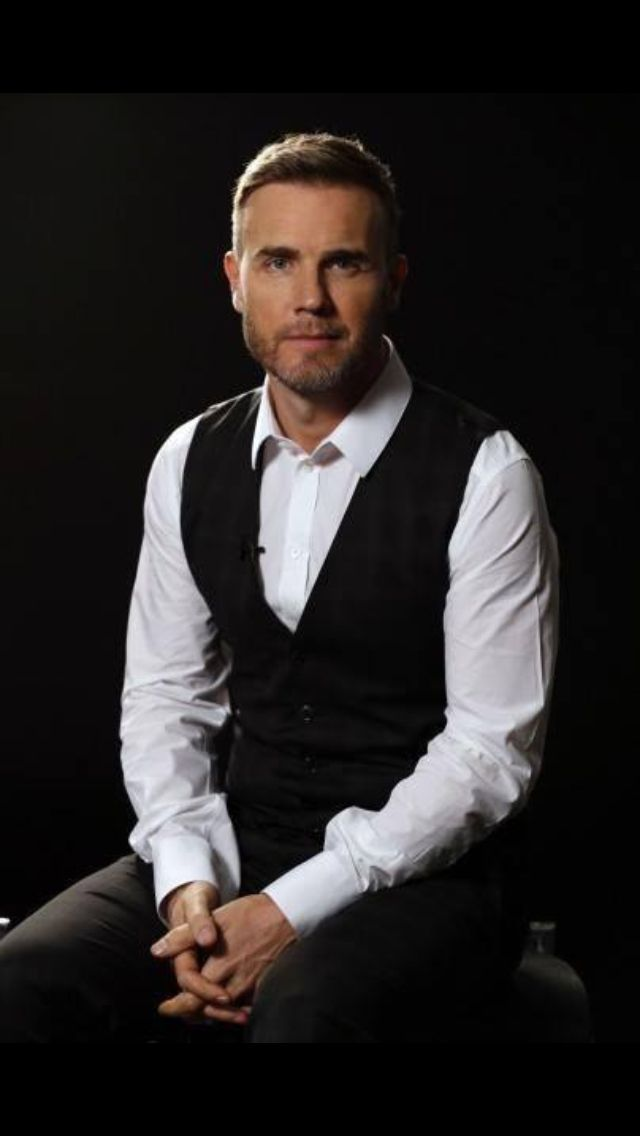 Gary Barlow for @Sofie K
