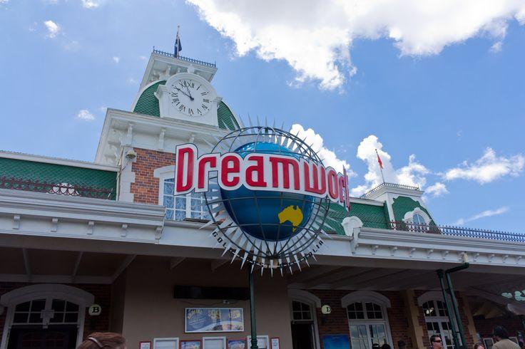 Dreamworld Gold Coast Australia