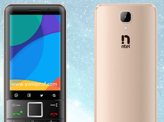 ntel launches NOVA 4G/LTE dual-SIM phone: ntel, Nigeria's first 4G/LTE-advanced network has launched a bespoke 4G/LTE device – ntel NOVA.…