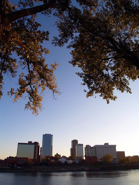 9 best favorite little rock apartments images on pinterest downtown little rock from riverfront park in north little rock malvernweather Gallery