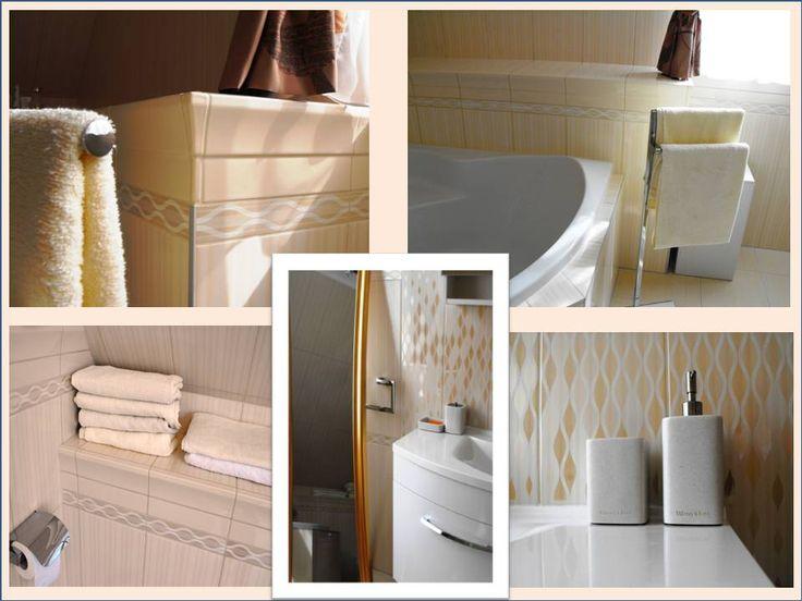 Finom részletek egy fürdőszoba felújítás után - Bathroom renovation