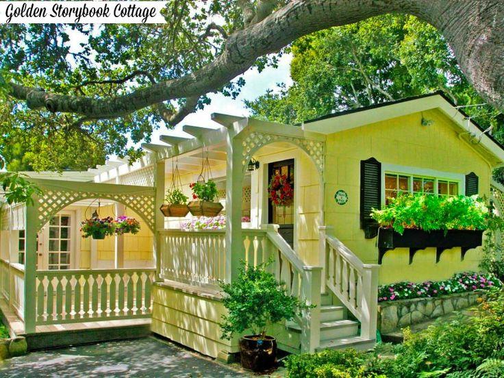 Sensational 17 Best Ideas About Cute Little Houses On Pinterest Cute House Largest Home Design Picture Inspirations Pitcheantrous