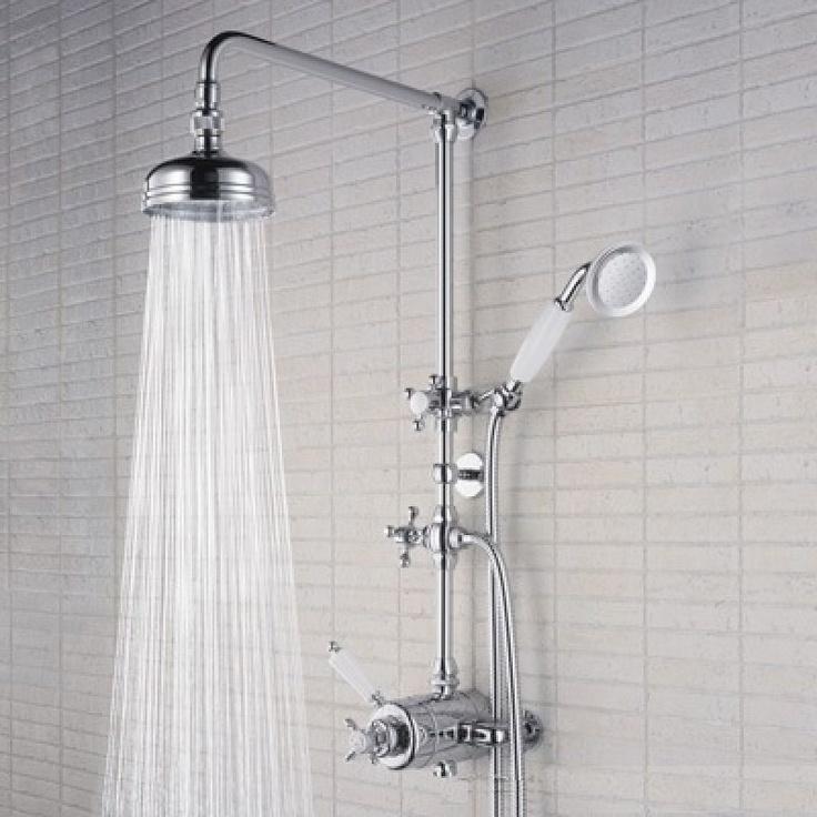 Bristan Classic 1901 Shower