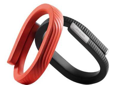 Braccialetto Jawbone UP24 #jawbone #jawboneup #jawboneup24 #braccialetto #hitech #tech #tecnologia