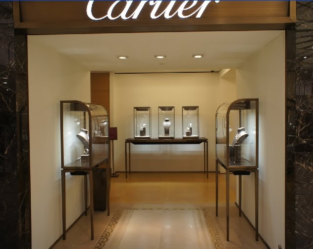 Jewelry Display Ideas For Stores