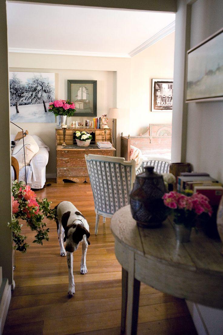 41 best Decoración del hogar images on Pinterest   Birdcages, Bird ...