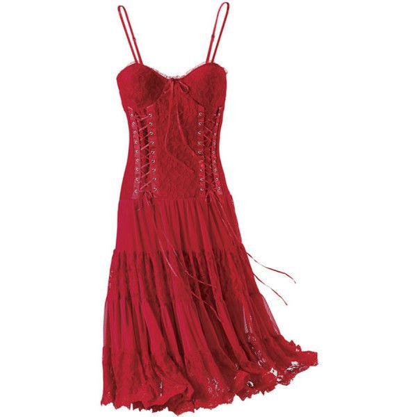 - New Age & Spiritual Gifts at Pyramid Collection ($80) ❤ liked on Polyvore featuring dresses, red, vestidos, red dresses and red dress