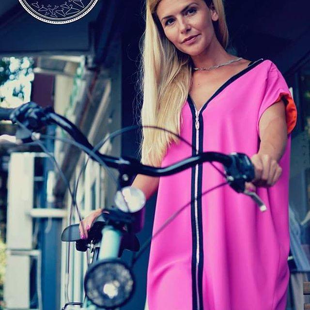 #urbanik #urbanikstyle.ro #pink #fashion