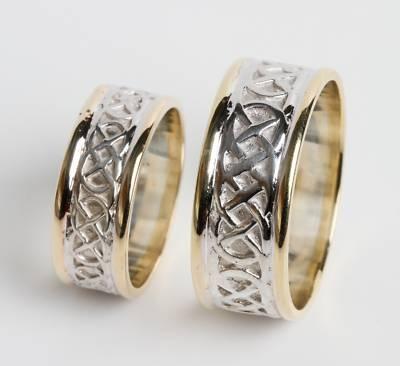 celtic wedding bands troy likes