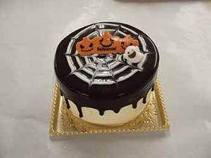 dark cakes (edible!!)