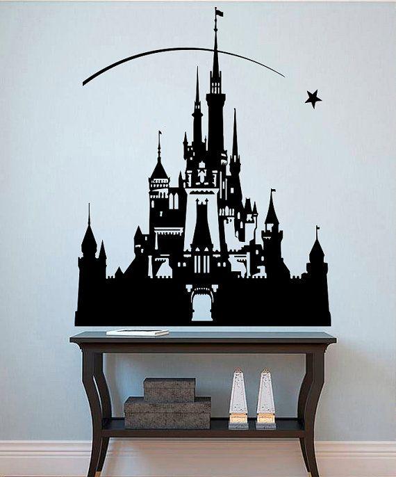 25+ unique Disney decals ideas on Pinterest