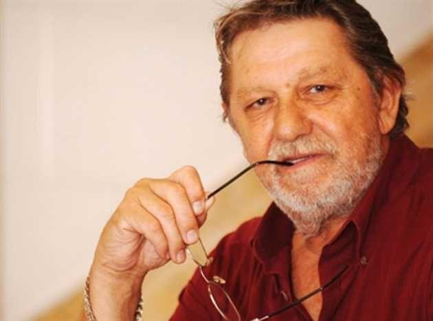 Sebastian Papaiani a încetat din viată, la vârsta de 80 de ani dupa o lungă luptă cu boala