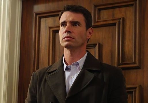 Scandal Scoop: Scott Foley Officially Promoted to Series Regular for Season 3