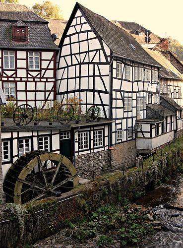 Monschau (Nordrhein-Westfalen) -