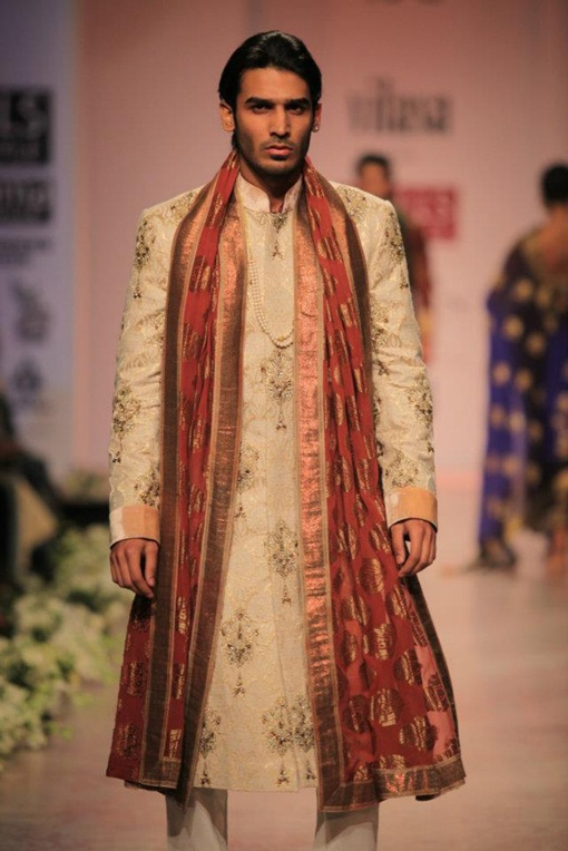 Rocky S S/S 2012 Bridal Collection on IndianWeddingSite.com