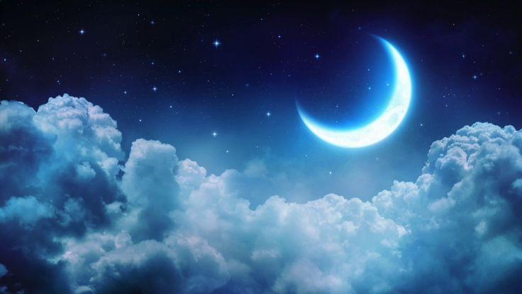 432Hz Guided Meditation Sleep: Positive Healing Energy | Float Amongst S...