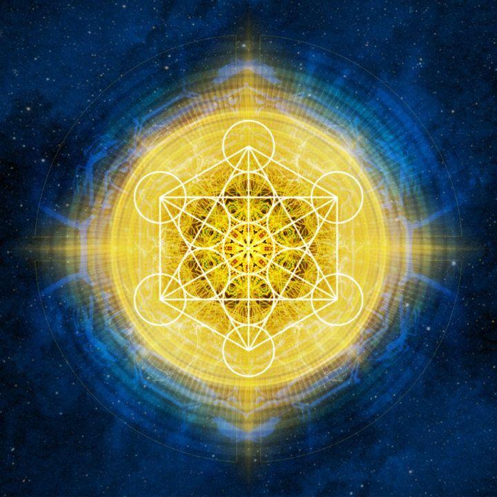 100 Best ☆archangel Metatron Star☆ Images On Pinterest Sacred Geometry Fractals And Mandalas