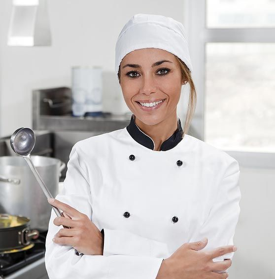 Hire a Sous Chef. Cooking Classes