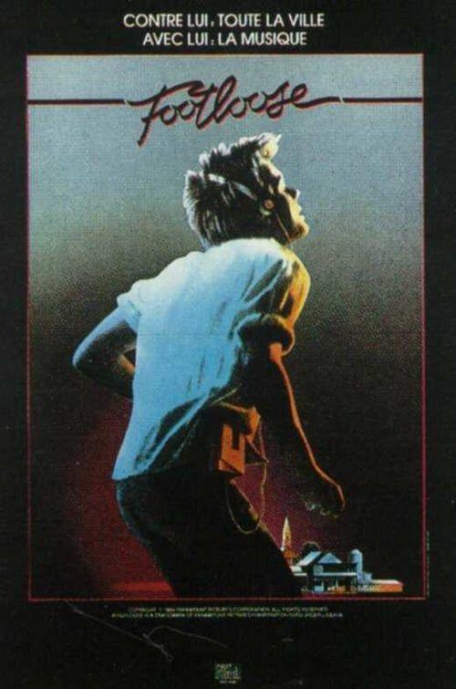 footloose 1984 vf
