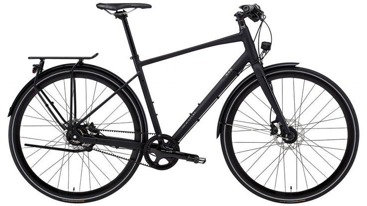 Marin Bikes   Fairfax SC6 DLX  