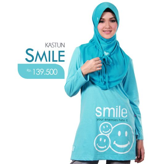 Kastun Rabbani Smile
