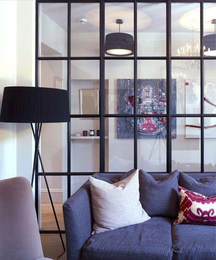 House Notting Hill (3) - Stiff + Trevillion- Crittall glazing £6000