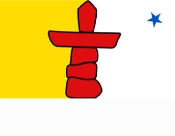 Provincial flag