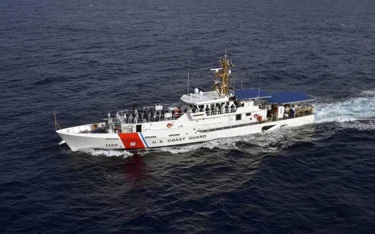 The new boats will improve the U.S. Coast Guard's search-and-rescue operations on the northern Oregon coast.