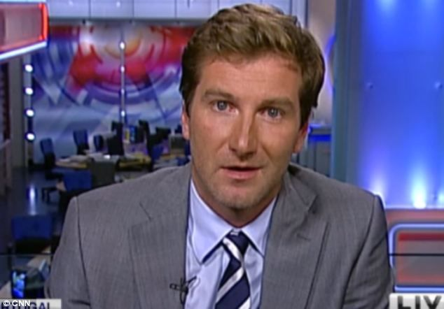 Russian television presenter Anton Krasovsky came out on live TV and was fired - this is the face of courage