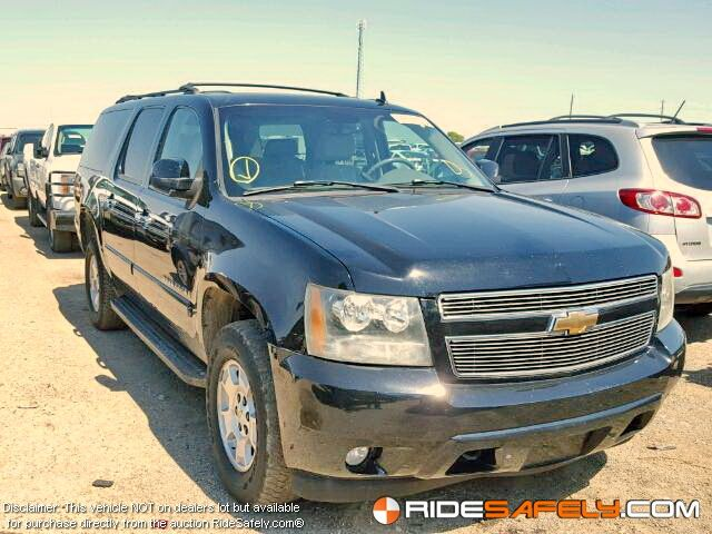 Save Time & Find the Cheapest Price on Your Used Suburban. See Live Auction Specials Now! http://www.ridesafely.com/en/salvage-auto-auction-search/chevrolet/suburban