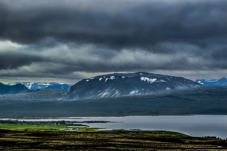 We're heading off on our travels again in a couple of hours so this is a look back to our trip two years ago to Iceland and the desolate volcanic landscape around Thingvallavatn…
