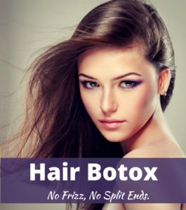 Botox Hair Treatments For Long Lasting Beautiful Hair