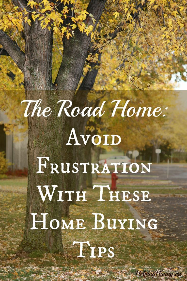 Read this before you start your home buying journey.