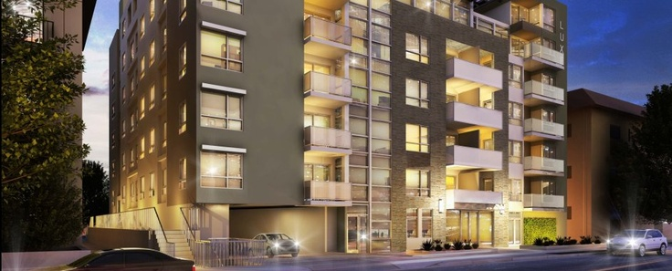 Apartments Near Santa Monica