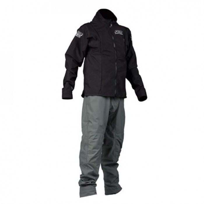 Ocean Rodeo Heat Breathable Drysuit - $700