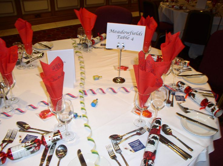 Christmas Party | Christmas Celebrations | Hotels in Derby | Derby Hotels | Menzies Derby Mickleover Court