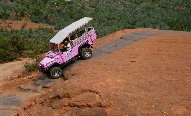 Top 10: Things To Do in Sedona, Arizona | StruxTravel