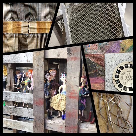 5 Components = 13 Installation Pieces