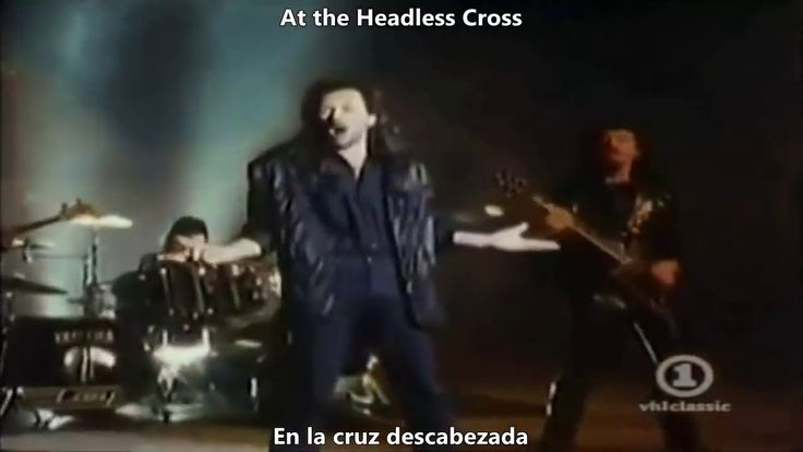 Black Sabbath - Headless Cross (Hd) - YouTube