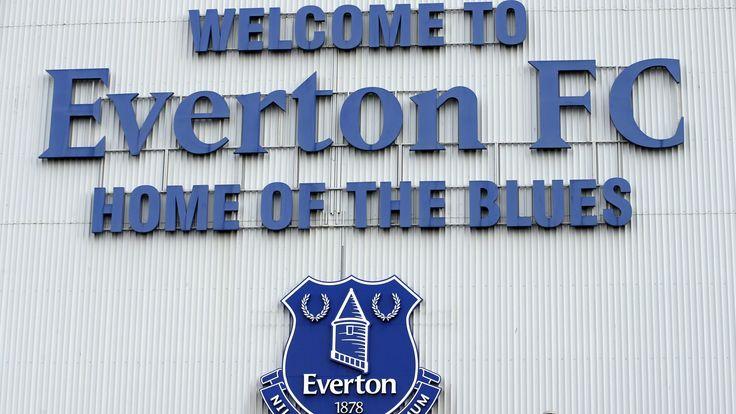 Everton complete signing of Nigeria's Henry Onyekuru #News #Anderlecht #composite #Eupen #Everton