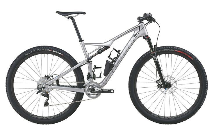 2014 Specialized Epic Expert Carbon 29er Mountain Bike