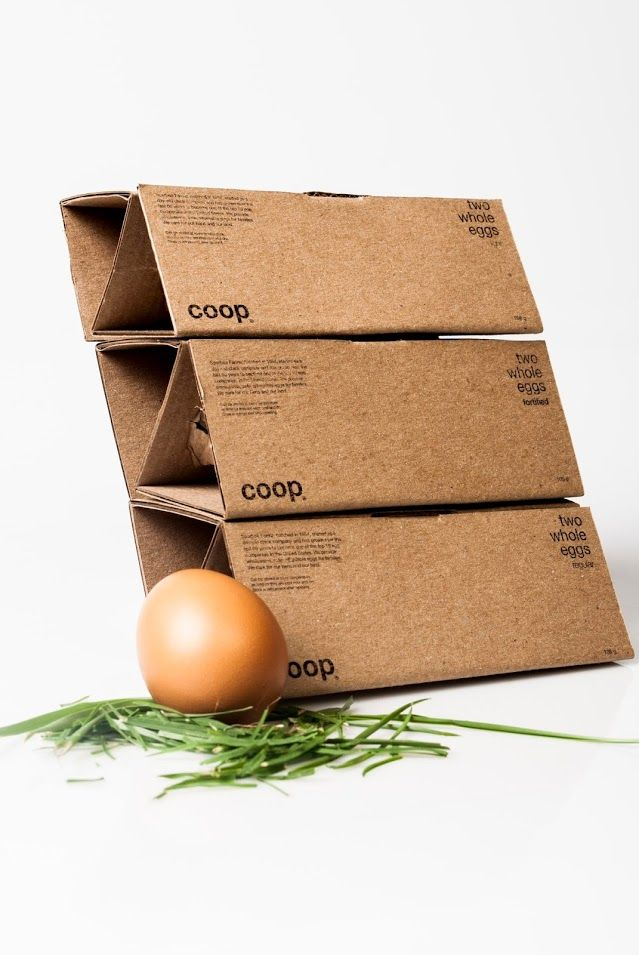 Coop (Student Project) on Packaging of the World - Creative Package Design Gallery