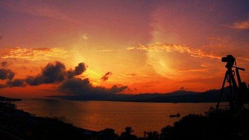 #awesome #sunset #nature #photography