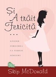 Aceasta nu este o carte care te învaţă cum să-ţi găseşti un soţ şi nici nu este o carte care îţi spune dacă este bine sau nu să ai o relaţie de prietenie cu un bărbat. Este o carte despre femeile necăsătorite care duc o viaţă împlinită, prin har.