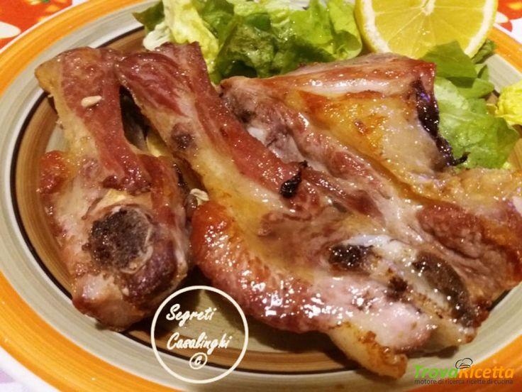 tracchiulelle maiale  #ricette #food #recipes