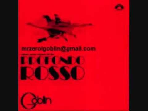 Goblin - Profondo Rosso [Original Soundtrack]