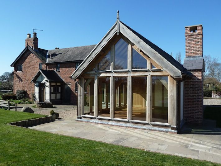 Henrwst Smithy Cottage, Isycoed